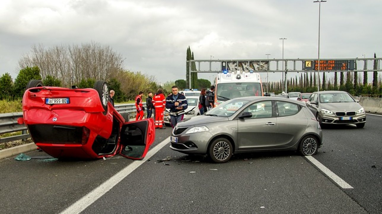 avocat-accident-route-vendée